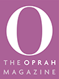 My Feet Are Killing Me - Oprah Magazine Logo