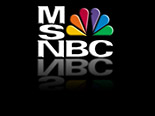 My Feet Are Killing Me - MSNBC Logo