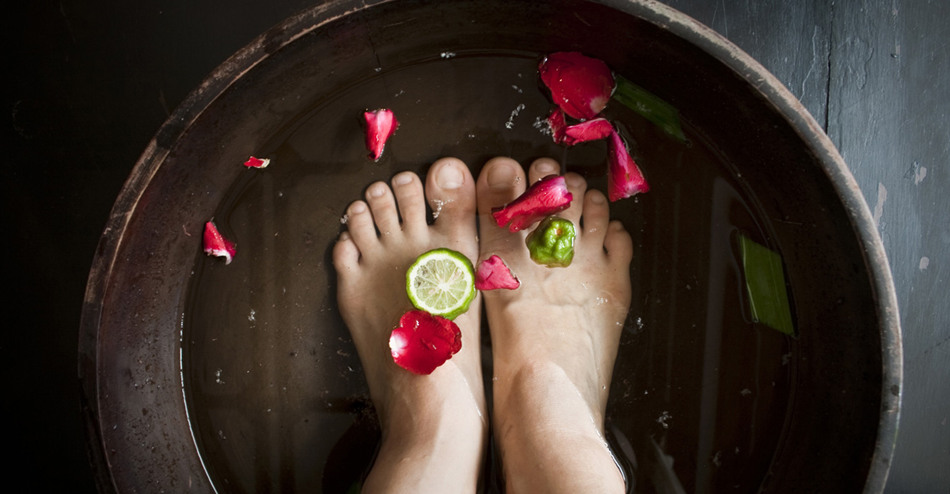 Dr. Suzanne Levine, Huffington Post Article - Why You Should Treat Your Feet Like You Treat Your Face