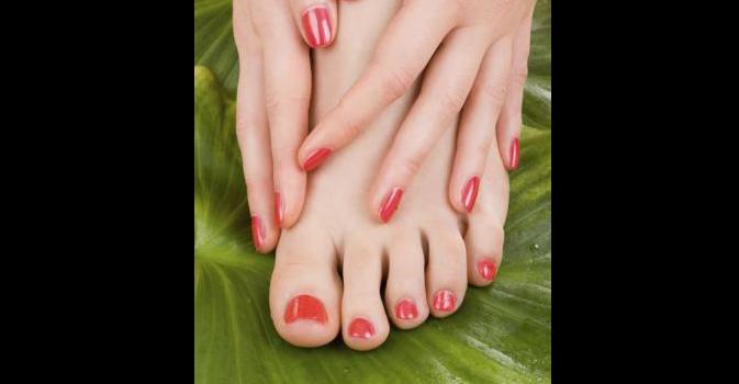 Dr. Levine Sexier Feet FI